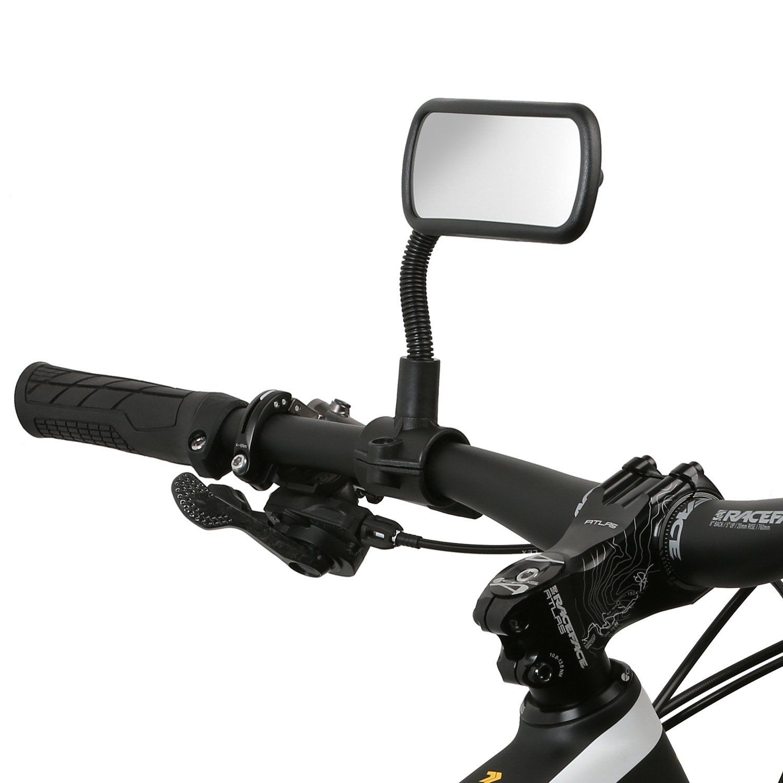 saflyse 1 paar mtb fahrrad r ckspiegel fahrradspiegel 360. Black Bedroom Furniture Sets. Home Design Ideas